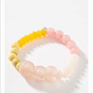 NWT Anthropologie Verona Stretch Bracelet
